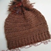 Woodland Paths Beanie pattern