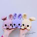Cube Bunny Rabbit pattern