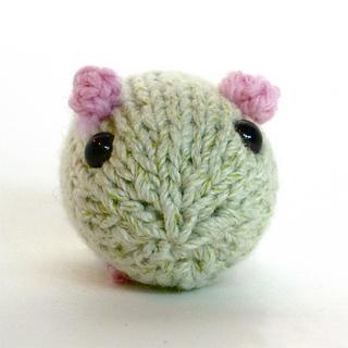 Hamsterbean