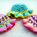 Granny Stitch Sun Hat pattern