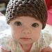 Adirondack Babie Skull Cap pattern