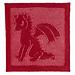 Baby Dragon Blanket pattern