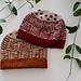 Chamangá Hat pattern