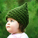 Baby & Child Gnome Hat pattern
