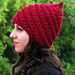 Gnome Hat Adult pattern