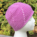 Whirlwind Hat pattern