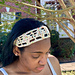 Pine Trees Headband pattern