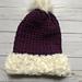 Ashley Cozy Hat pattern