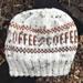 COFFEE // COFFEE pattern
