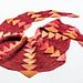 Pineapple Wrapple pattern