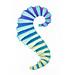 Little Seahorse pattern