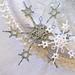 Star Snowflake pattern