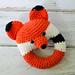 Fox Rattle pattern