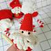 Little Santa pattern