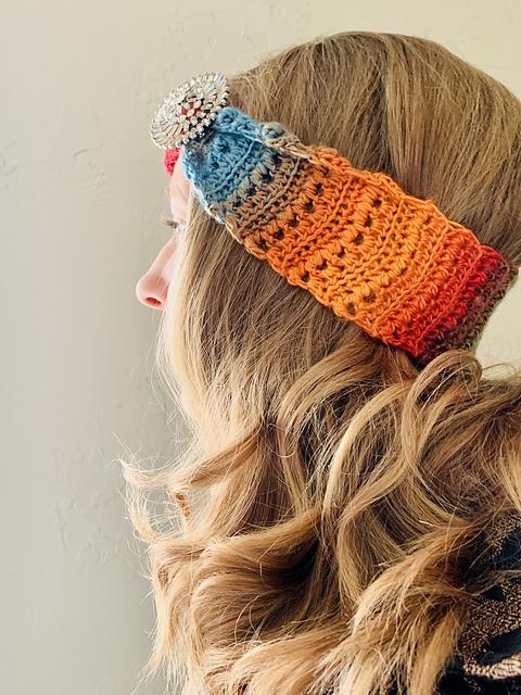 Savannah crochet