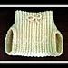 Easy Crochet All-Night Soaker Pattern pattern