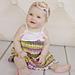 Delanie Dress pattern