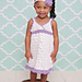 Kattleya Sundress pattern