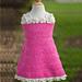 Ariella Dress pattern