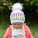 Borealis Hat pattern