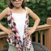 Summertime Vest pattern