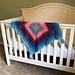 Baby Bliss Blanket pattern