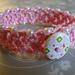 Chainlace Bracelet pattern