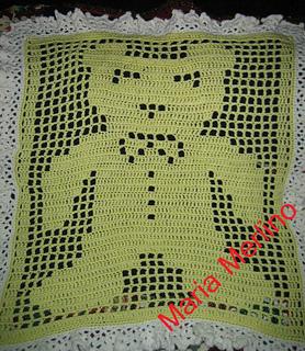 Bear Love Blanket Crochet pattern UK – Kerry Jayne Designs | 320x278