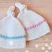 Newborn Beanie pattern