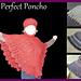 Perfect Poncho pattern