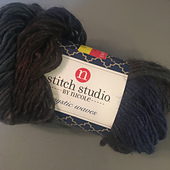 STITCH STUDIO by Nicole  Shade Waves discontinued