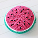 Melon Pops pattern