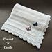 Soft Cuddles Blanket pattern