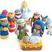 Nativity Set pattern