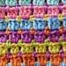 Block Stitch pattern