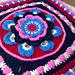 Passion Flower pattern