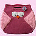 Owl Purse pattern