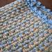 Easy Crochet Baby Blanket - Quick & Cozy Series pattern
