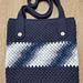 Crochet Everyday Bag - Cotton pattern