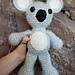 Kalea Koala pattern