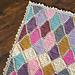 Gemma Blanket pattern