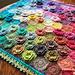 Happy Little Tree Blanket pattern