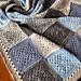 Mateo's Granny Square Blanket pattern