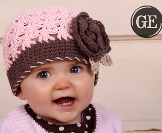Chloe Crochet Beanie