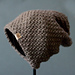 Voyager Slouch Hat pattern