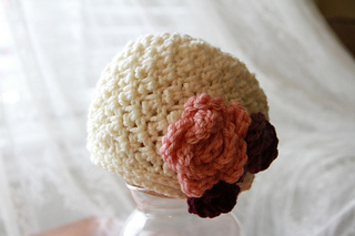 Cumberland Crochet Beanie