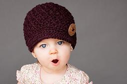 Cumberland Crochet Newsboy