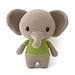 Joe the elephant pattern