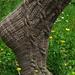 Par 5 Socks pattern