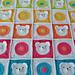 Teddy Bear Baby Blanket pattern